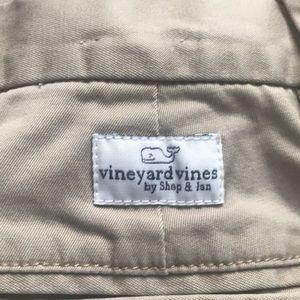 Vineyard Vines Bottoms - Vineyard Vines👌Breaker boys 14 Chinos khakis